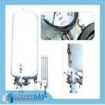 Distribuidor de oxigênio líquido
