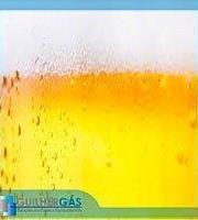 Gás para chopp sp