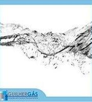 Nitrogênio líquido campinas